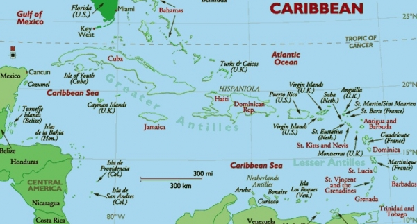 Cruise itineraries, capacity deployment & ports of call