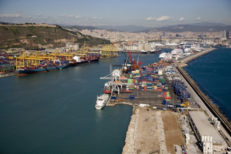Port Regionalization, Inland Terminals and Last Mile Logistics