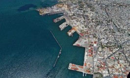 Investments at port of Thessaloniki