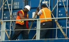 European ports: social dialogue between workers and employers