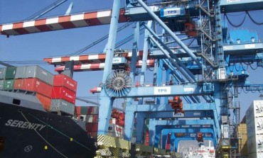 OECD Round-Table on port investment and container shipping markets starts on Thursday (Santiago, Chile 7-8 Nov)