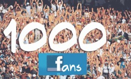 Celebration time: PortEconomics reaches 1.000 Facebook likes