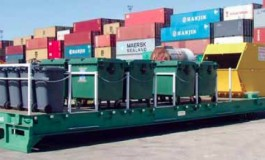 Waste reception facilities in cruise ports: the case of the Med
