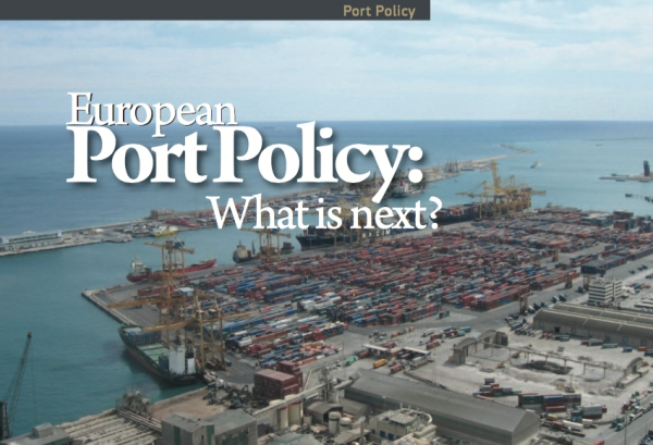 European port policy at a crossroads
