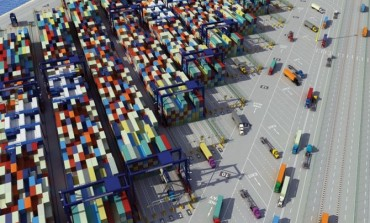The european container system in 2014