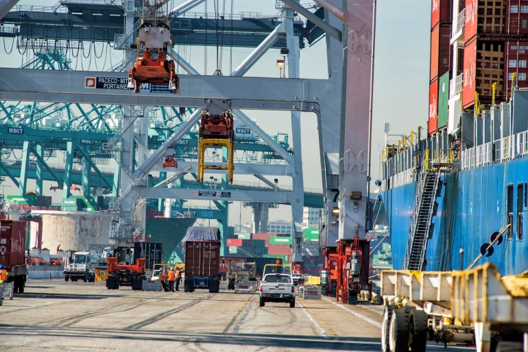 Do we really know what smart ports, shipping and supply chains are?