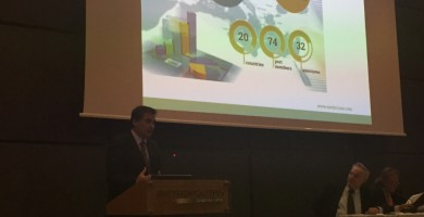 Prospects for cruise activities in the Med