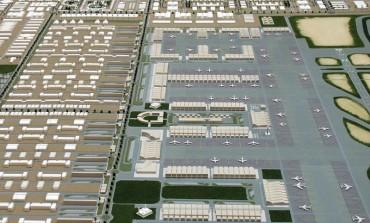 Dubai: logistics at the crossroads