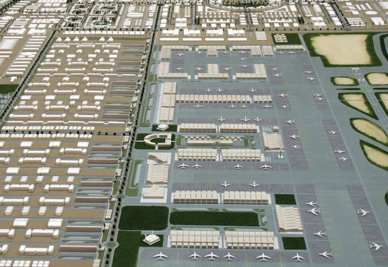 Dubai: logistics at the crossroads
