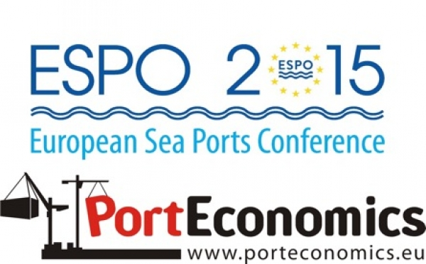 Meet PortEconomics @ESPO conference 2015