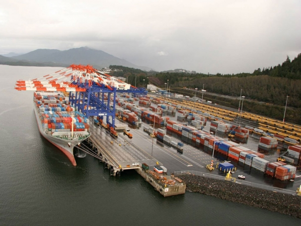The Analyst: belief in canadian container prospects