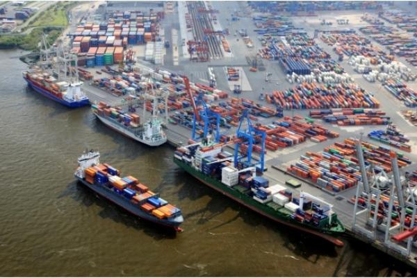 Focus on short sea shipping