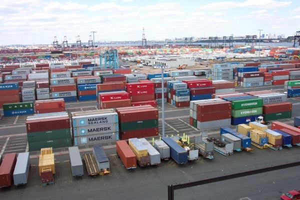 Port development in Sub-Saharan Africa: competitive forces, port reform & investment challenges