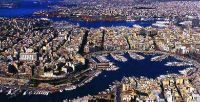 Port & the city: ports as engines of growth