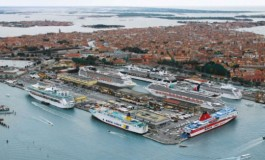 """""""Beyond the box"""": Cruise ports central stage at the PPRN agenda"""
