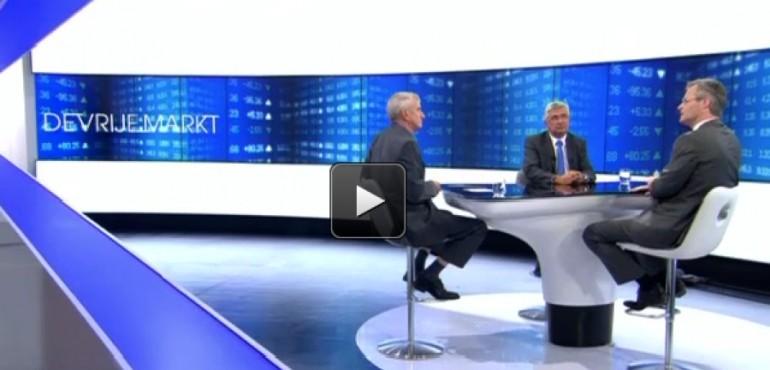 Port labour in belgian ports: PortEconomics co-director shapes public debate