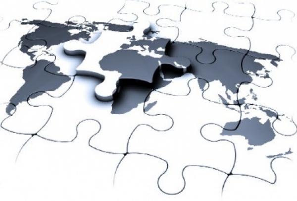 Port authority strategies: The 'internationalisation' challenge