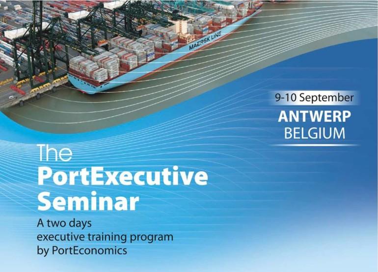 2013 PortExecutive seminar: the diary of a successful event