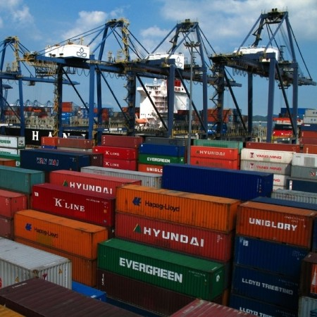 Beyond landlord: typologies of port authorities strategies