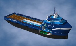 LNG as a ship fuel: perspectives & challenges