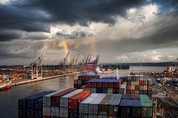 Look beyond GDP: challenges for making port throughout forecasts