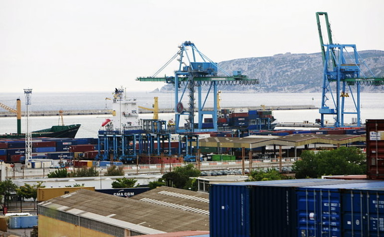 Marseille hosts the annual conference of Maritime Economists