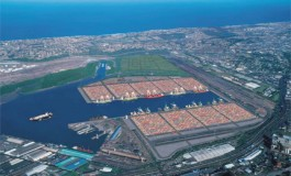 Gateway & hinterland dynamics: southern African container ports