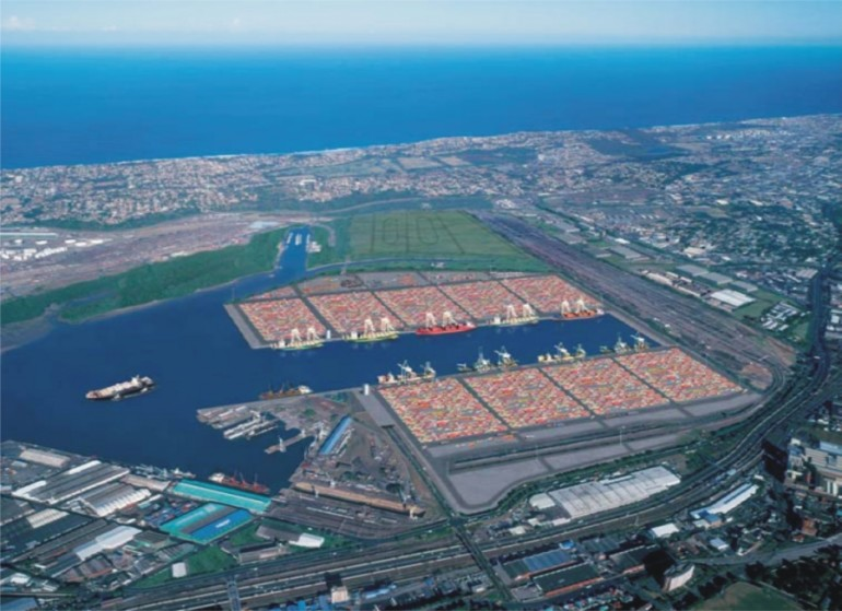 4Ps (Public Private Partnerships in Ports): Setting a research agenda