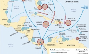 The Caribbean: one port geography, many markets, different expectations