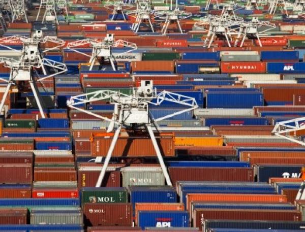 PortEconomics members shape the european cold storage and logistics association conference