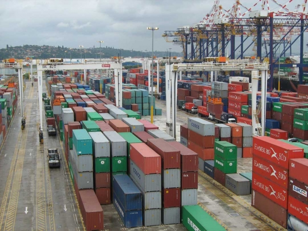 Competitiveness of ports in emerging markets: Durban, South Africa