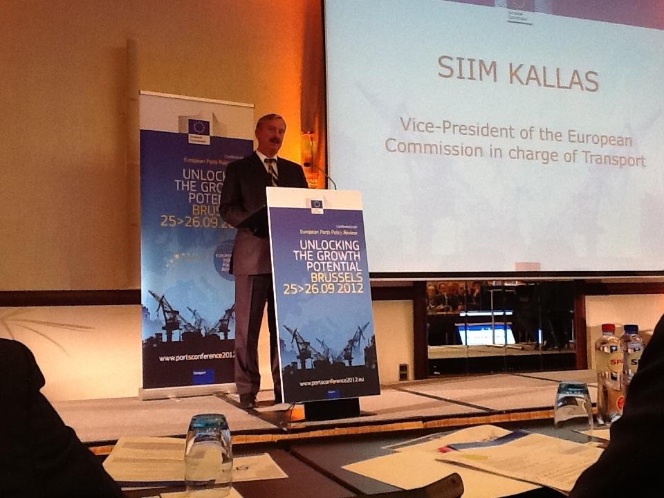 EPP-Kallas