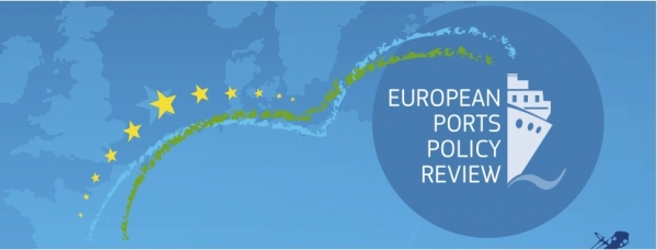 European ports policy review conference (day 1): the PortEconomics diary