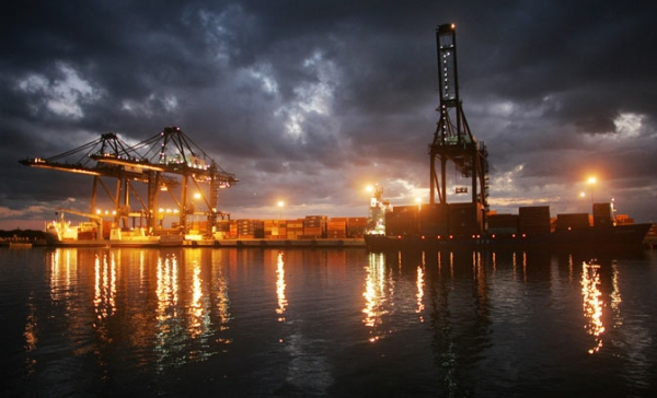 Evaluating port authorities reform
