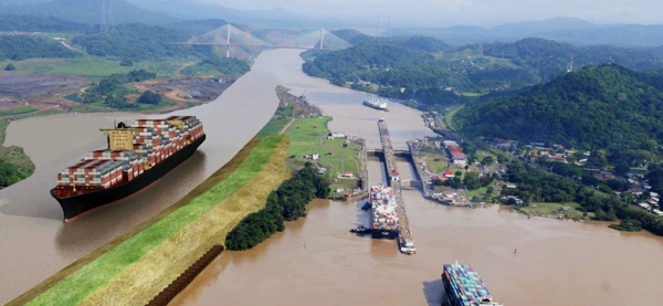The Panama canal today: impacts on world economy and competition