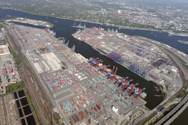 Strategies in maritime and port logistics