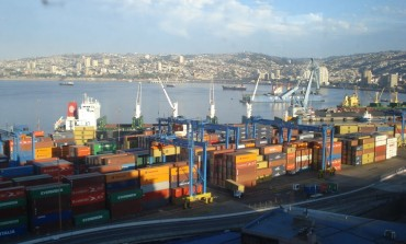 Liner shipping markets, networks & strategies: implications for port development on South America