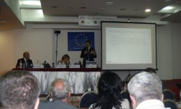 Workshop on ports as engines of economic development and strategic management of port areas
