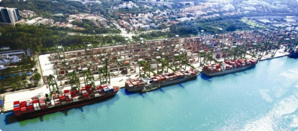 Investigating development of dry ports in Brazil: lessons learnt
