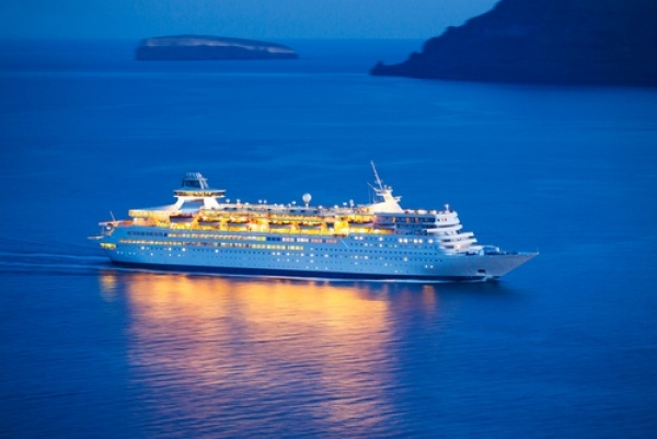 Cruise ports: why cruises start and stop where they do