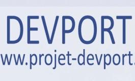 DEVPORT project maps logistics corridors in N. France maritime regions