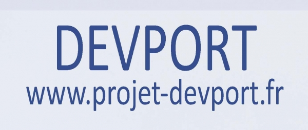 DEVPORT project maps logistics corridors in N. France maritime regions
