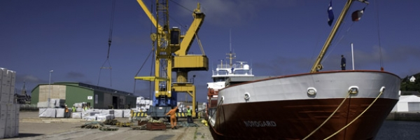 ESPO conference 2013: PortEconomics to shape discussions on ports cooperation and synergies