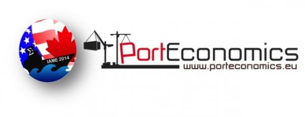 PortEconomics members shape IAME2014