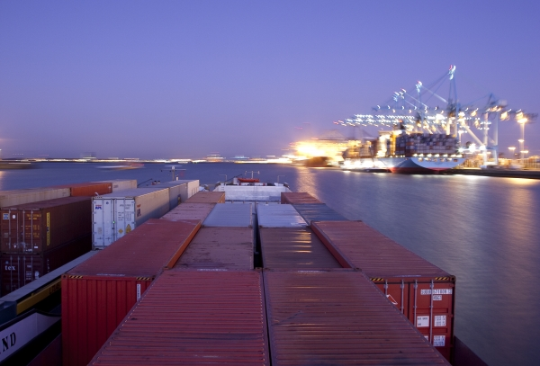 Towards an inland terminal centred value proposition in container transport?