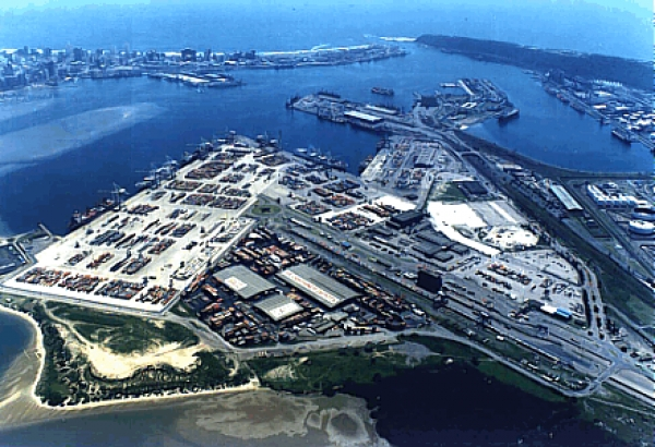 Port Financialisation study to be published in MPM