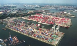 Performance effects of the port of Rotterdam Authority corporatisation