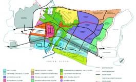 Port development in East Asia