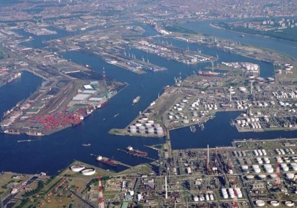 Stakeholder management & infrastructure development in Antwerp