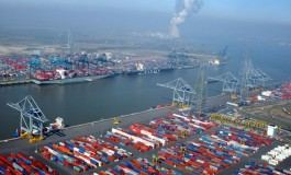 Resilience in seaports